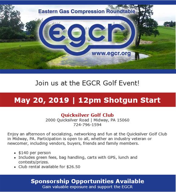 2019 EGCR Golf Event