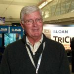 Walter SLoan, Sloan Lubrication
