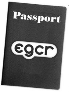 EGCR Passport for Professional Development Hours